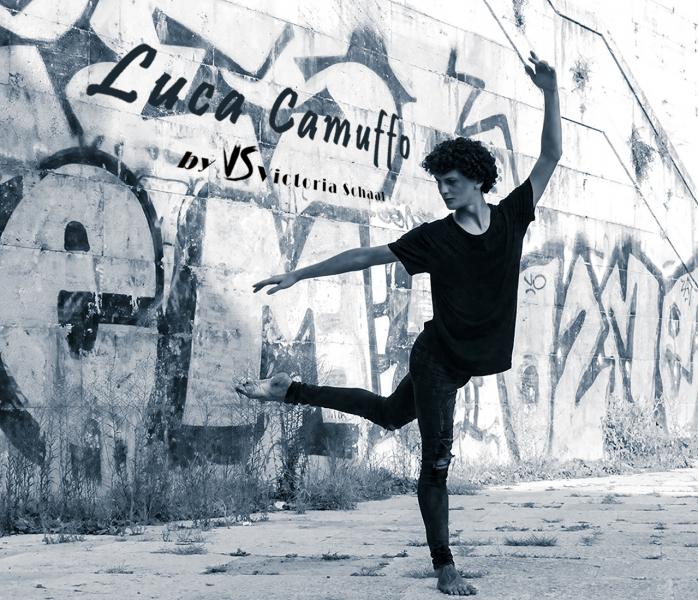 Luca Camuffo 7