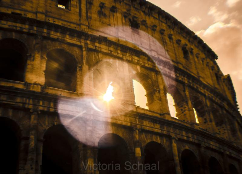 Good Morning Rome !